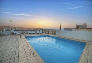 Primera 3*, St.Paul´s (Bugibba, Qawra) ,Malta