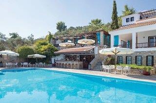 Santikos Aegean Suites Hotel
