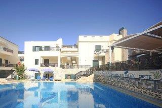 Hotelbild von Diogenis Blue Palace