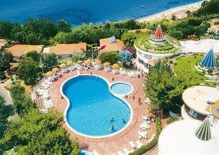 Hotelbild von Villaggio Stromboli & Hotel Stromboli