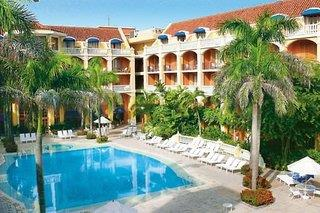 Hotel Sofitel Legend Santa Clara Cartagena
