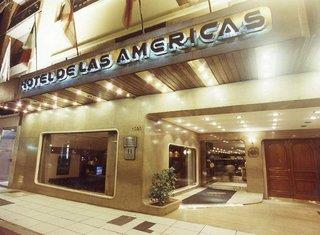 Cyan Hotel de Las Americas - 1 Popup navigation