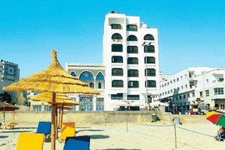 Residence Boujaafar  3*, Sousse ,Tunisko