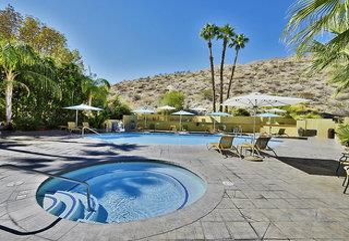 Best Western Inn at Palm Springs