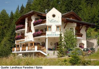 Landhaus Paradies