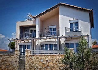 Nefeli Houses