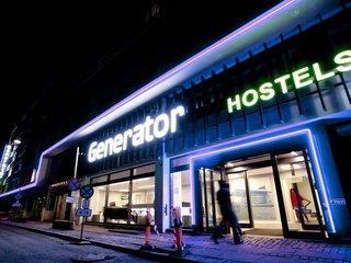 Hotelbild von Generator Copenhagen