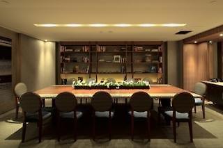 Les Suites Orient Bund Shanghai 1