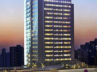 Oakwood Residence Shanghai 1