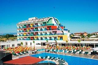 Hotelbild von Blue Paradise Side