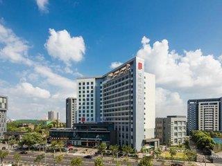 Jin Jiang Paradise Hotel - 1 Popup navigation