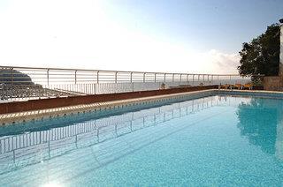 Montjoi Hotel 3*, Sant Feliu de Guixols ,Španielsko