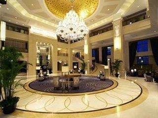 Wyndham Grand Plaza Royale Oriental Shanghai - 1 Popup navigation