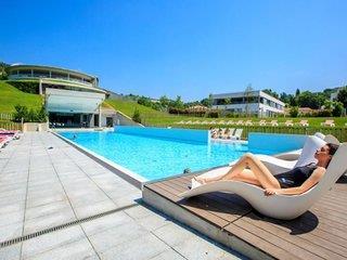 Hotelbild von Las Caldas Villa Termal - Enclave Hotel