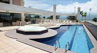 Holiday Inn Fortaleza - 1 Popup navigation