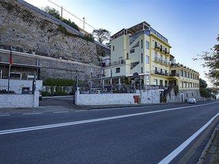 La Panoramica Hotel