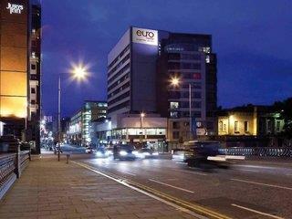 Hotelbild von Euro Hostel
