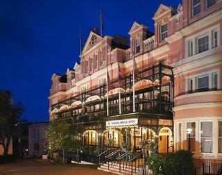 Hotelbild von The Norfolk Bournemouth