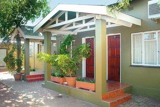 Klein Windhoek Guesthouse