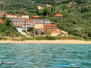 Hotelbild von Dimitra