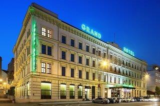 Grand Hotel Brno 1