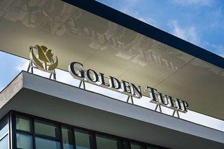 Golden Tulip Marseille Airport - 1 Popup navigation