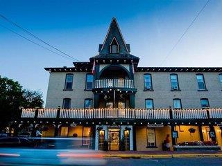Gananoque Inn & Spa 3*, Gananoque ,Kanada