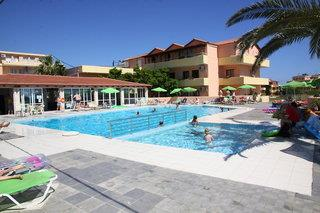 Hotelbild von Fereniki Holiday Resort & Spa