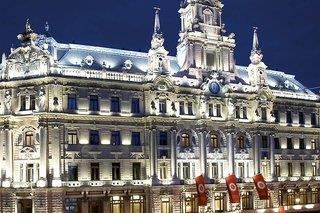 New York Palace Budapest in Budapest, Ungarn