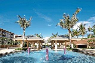 The Mulia / Mulia Resort / Mulia Villas