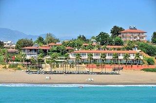 Adora Hotel 3*, Side - Kizilot ,Turecko