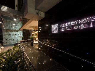 Century Hotel Doha 3*, Doha ,Katar