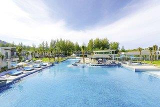 Hotelbild von The Waters Khao Lak by Katathani