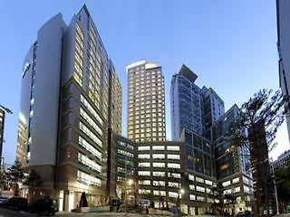 Ramada Hotel & Suites Seoul Namdaemun 1
