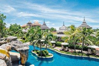 Royal Muang Samui Villas 5*, Choeng Mon Beach - Bo Phut (Insel Koh Samui) ,Thajsko