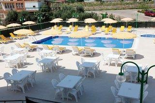Konakli Nergis Boutique Hotel 3*, Alanya - Konakli ,Turecko