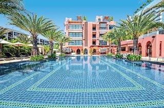 Marrakesh Hua Hin Resort