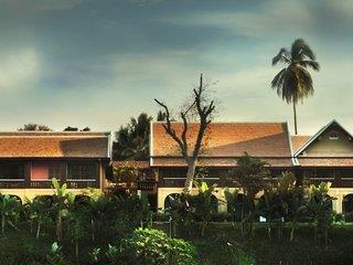 The Apsara Rive Droite 3*, Luang Prabang ,Laos