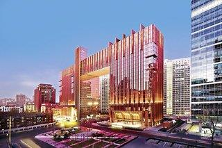 Fairmont Beijing - 1 Popup navigation