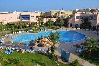Hotelbild von Eden Yasmine Hotel & Spa