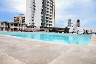 Wyndham Garden Panama Centro 3*, Panama City (Panama) ,Panama