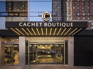 Hotelbild von Cachet Boutique Hotel NYC