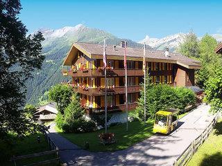 Hotelbild von Minotel Bellevue