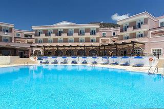Hotelbild von Sunshine Crete Village