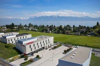 Starling Hotel at EPFL Lausanne 4*, Saint-Sulpice (Lausanne) ,Švajčiarsko