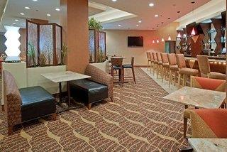 Crowne Plaza Houston River Oaks 3*, Houston ,Spojené štáty