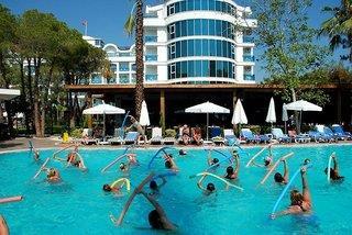 Hotelbild von Maya World Hotel