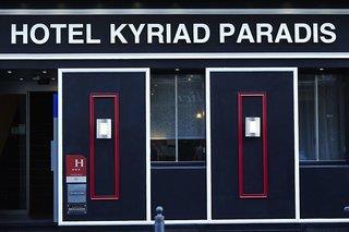 Hotel Kyriad Marseille Paradis - 1 Popup navigation
