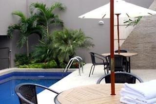 Courtyard by Marriott Guayaquil 4*, Guayaquil ,Ekvádor