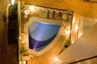 Quality Hotel & Suites Natal 4*, Ponta Negra Beach (Natal) ,Brazília